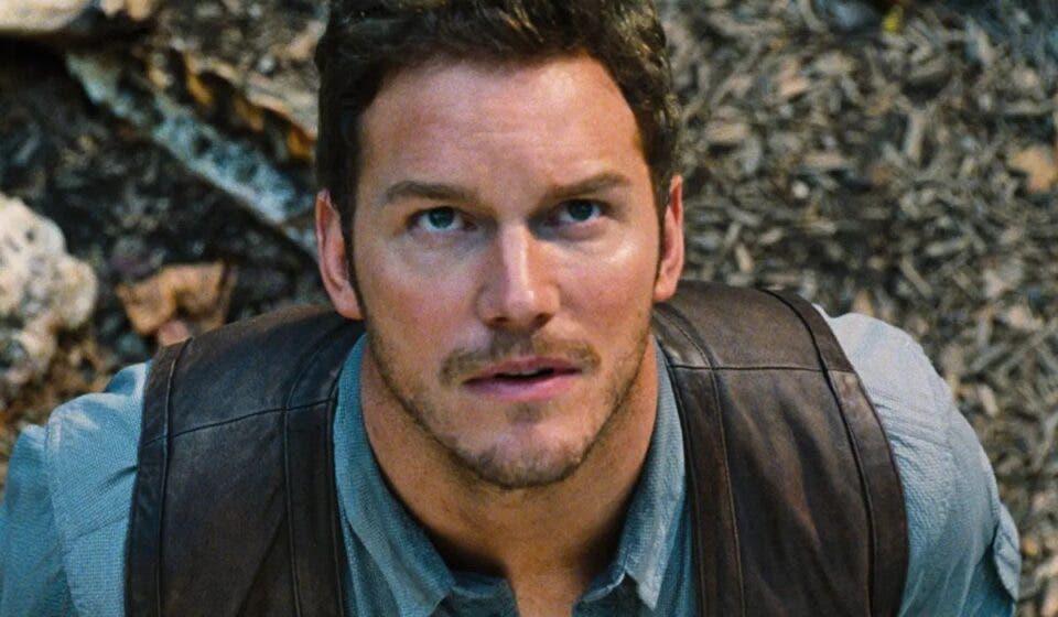 ¿Chris Pratt será el nuevo Indiana Jones?