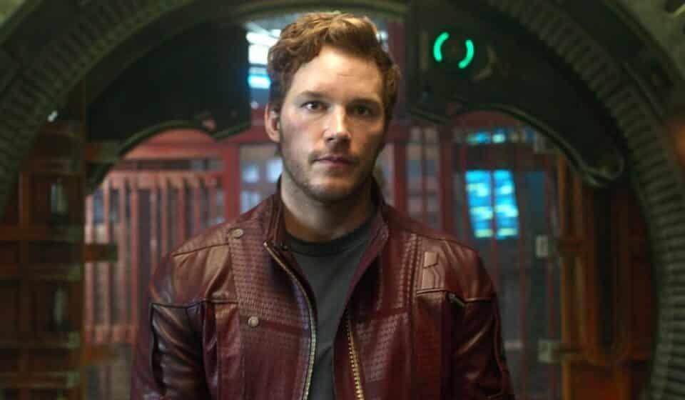 Chris Pratt reveló detalles sobre Thor: Love and Thunder