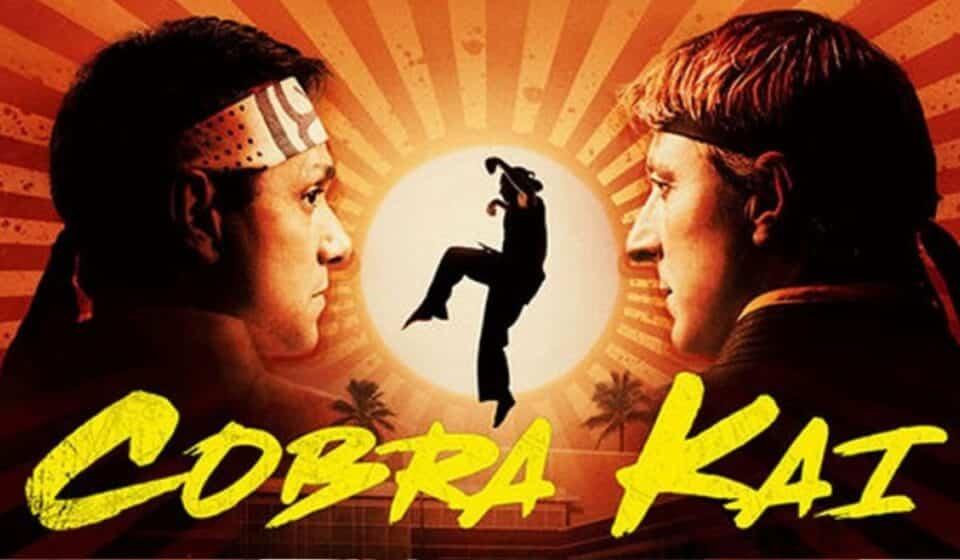 Cobra Kai: ¿Cuándo comenzará a rodarse la cuarta temporada?