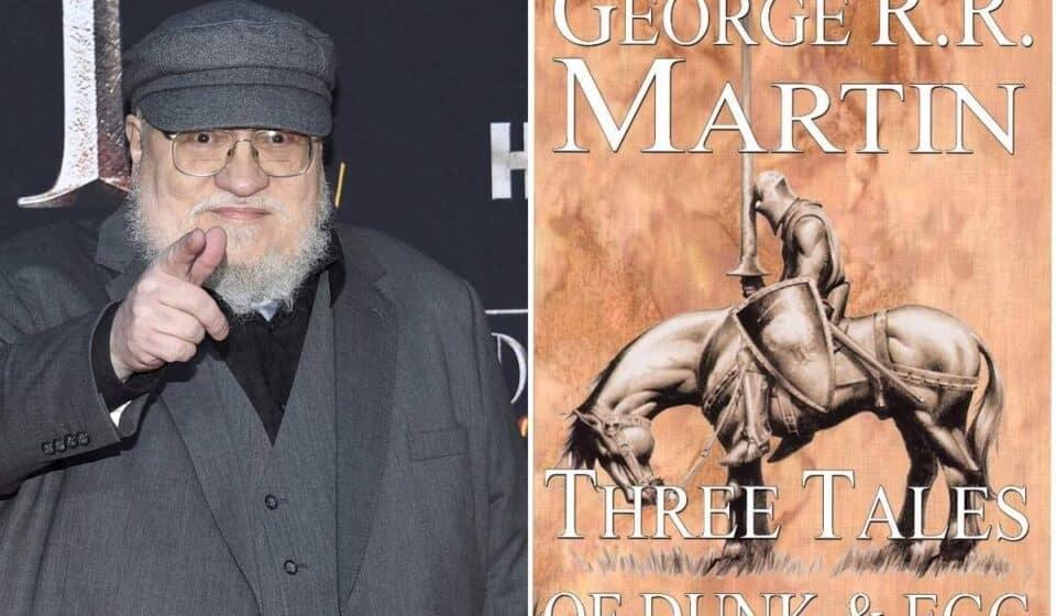 HBO trabaja en Dunk and Egg, otra precuela de Juego de Tronos