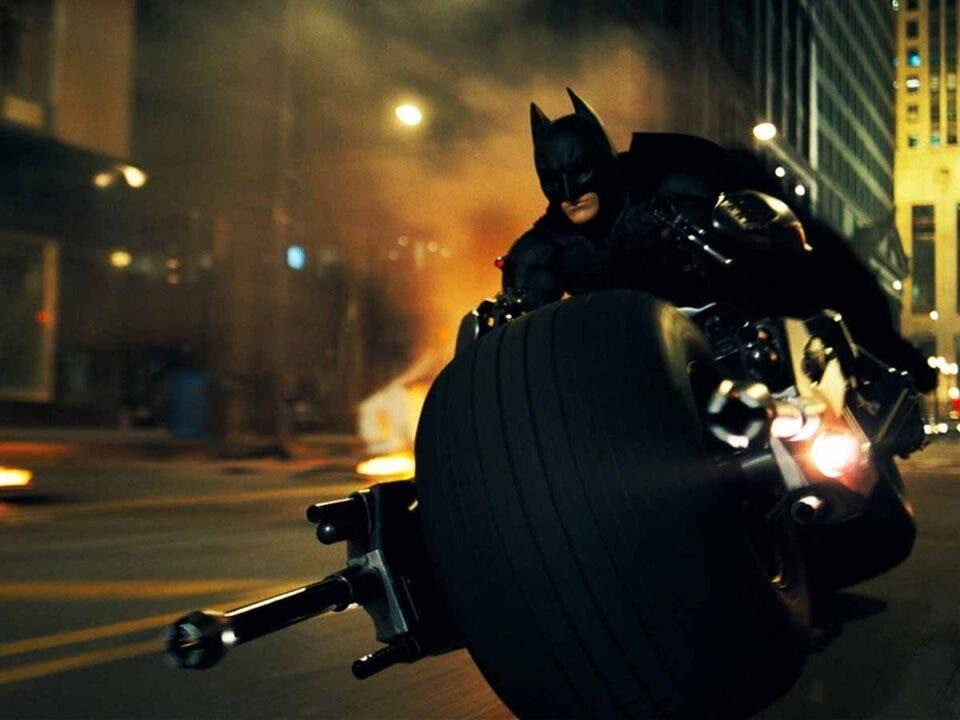 El Caballero Oscuro (2008) tenía planes para potenciar otro villano
