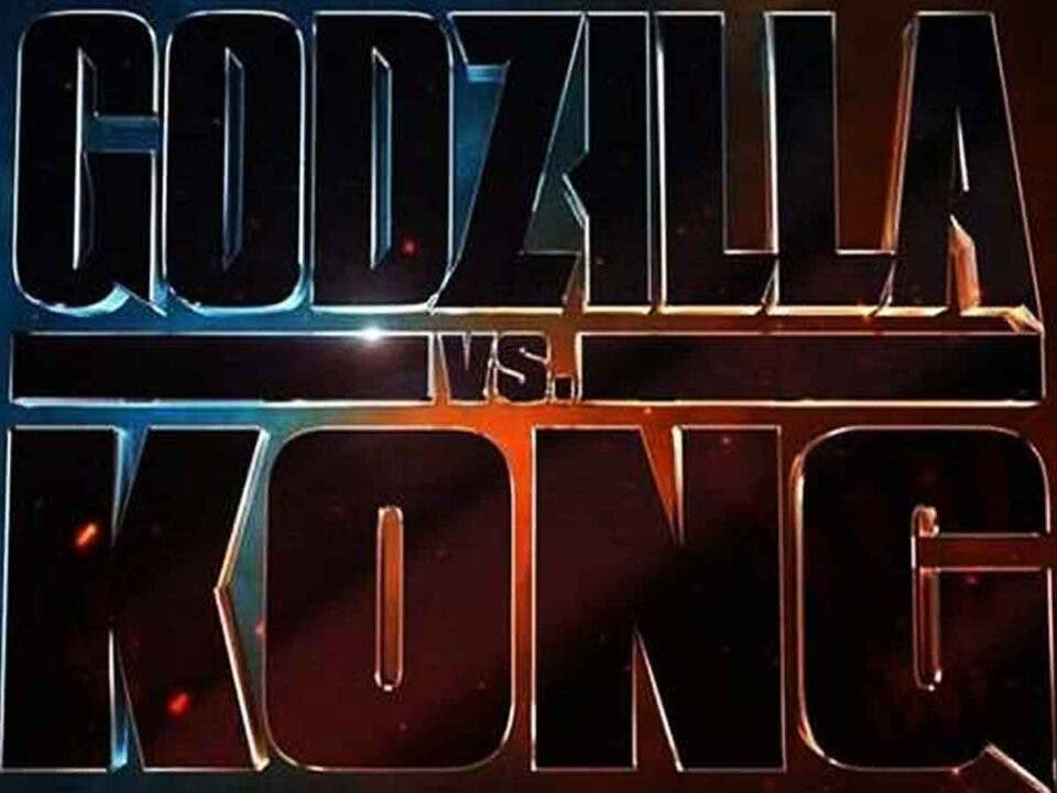 Godzilla vs Kong anticipates its premiere in theaters and HBO Max