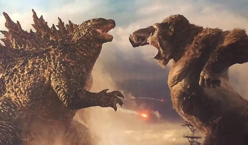 Godzilla vs Kong volvió a retrasar su estreno
