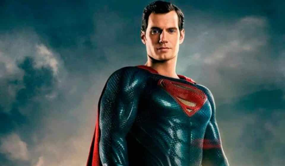 Henry Cavill podría regresar al DCEU en Shazam! Fury Of The Gods