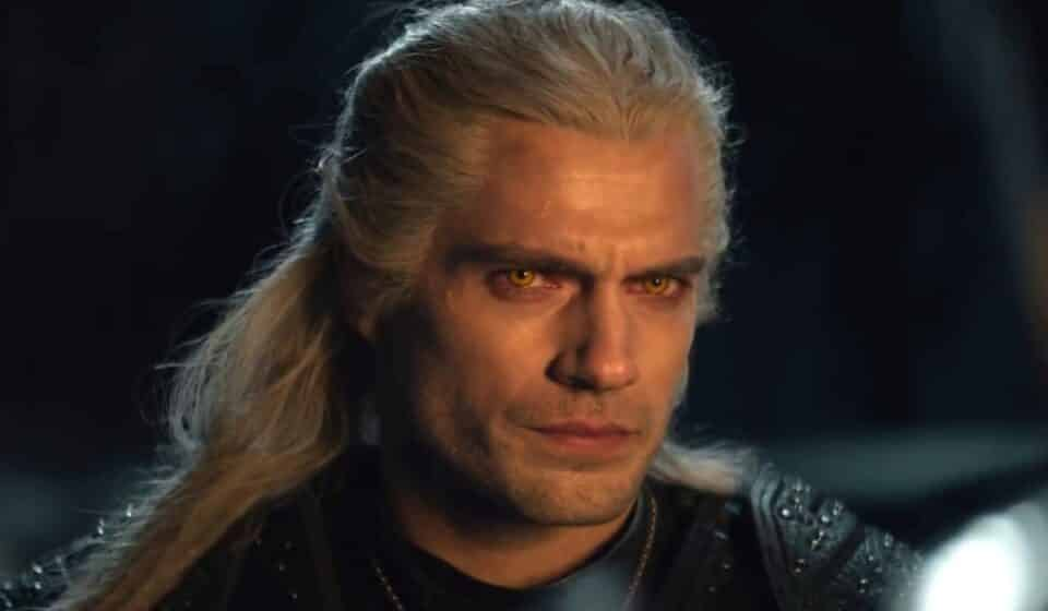 ¡Henry Cavill regresó al rodaje de The Witcher!