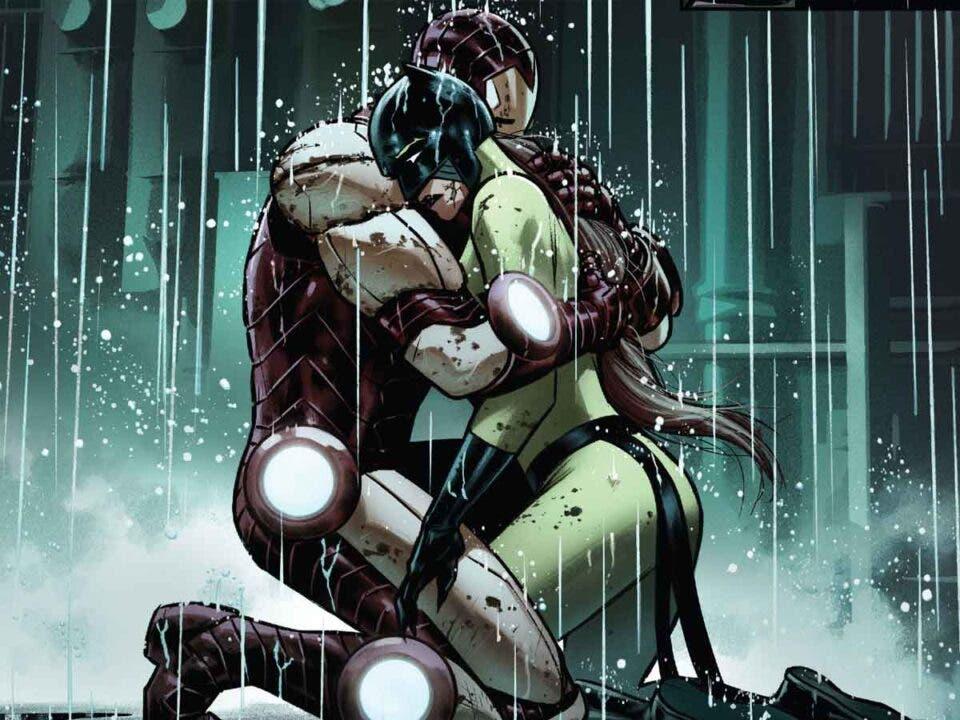 Iron Man repite su error más famoso