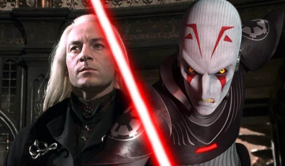 The Mandalorian: Jason Isaacs quiere interpretar a este personaje