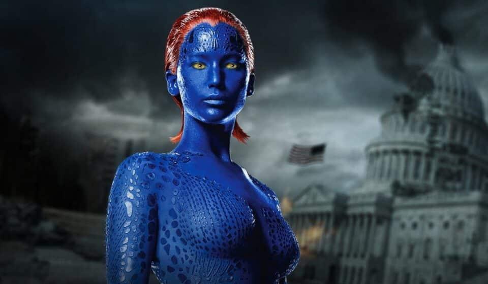 ¿Jennifer Lawrence se suma a Doctor Strange 2?