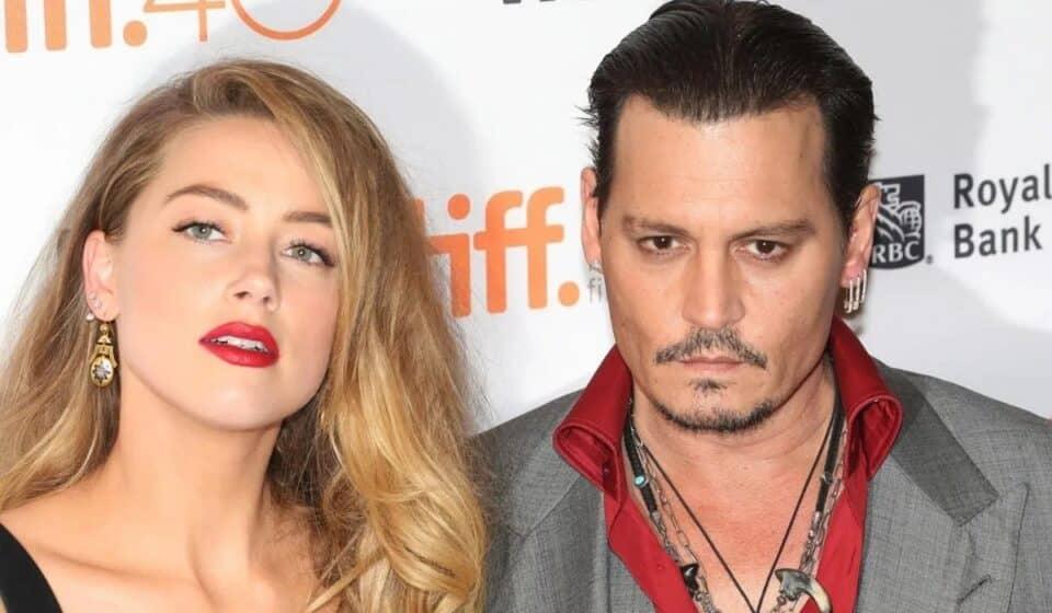 Johnny Depp acusó a Amber Heard de mentirosa