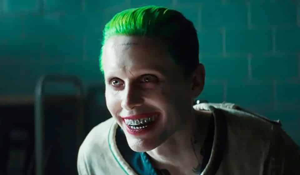 ¿Pensaron incluir al Joker de Jared Leto en The Suicide Squad?