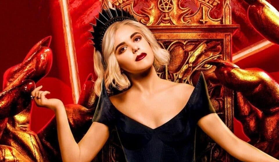 Las escalofriantes aventuras de Sabrina: ¡Critican el final de la serie!