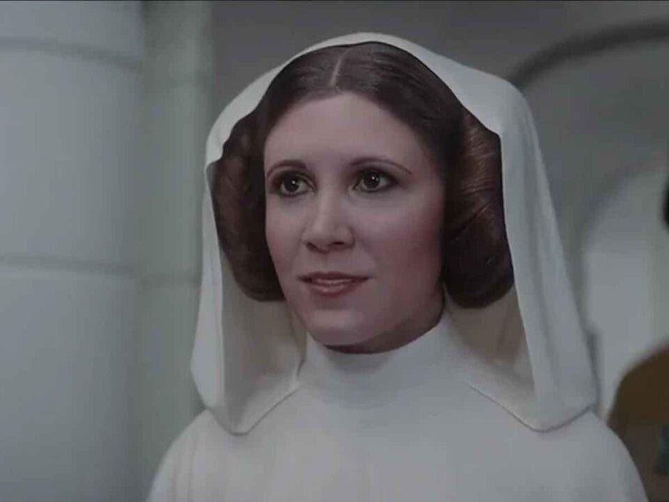 Star Wars revela que ocurrió entre Rogue One y Una nueva Esperanza