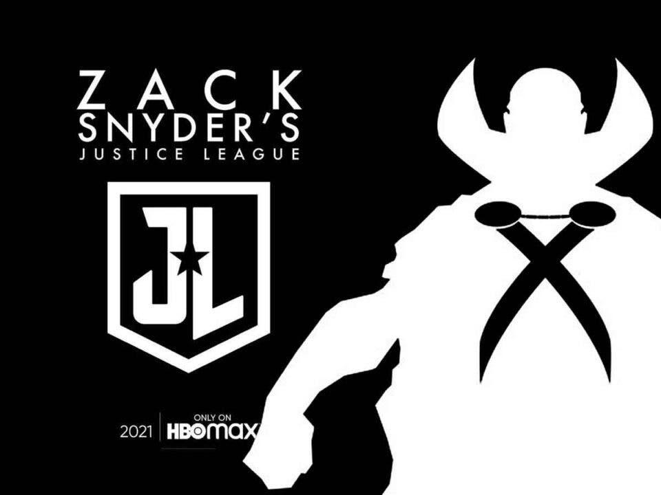 Confirman el debut de un gran superhéroe en Liga de la Justicia de Zack Snyder