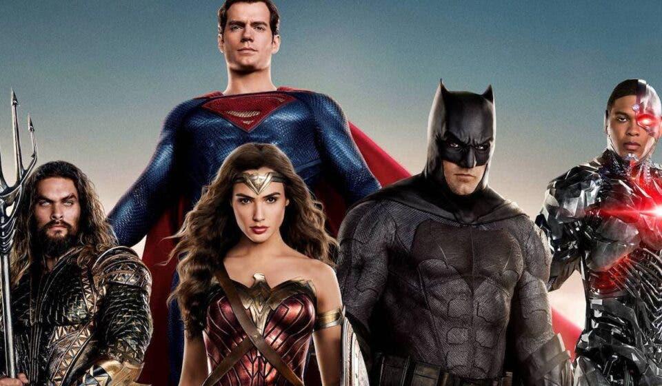 Liga de la Justicia de Zack Snyder, ¿tendrá escena post-créditos?