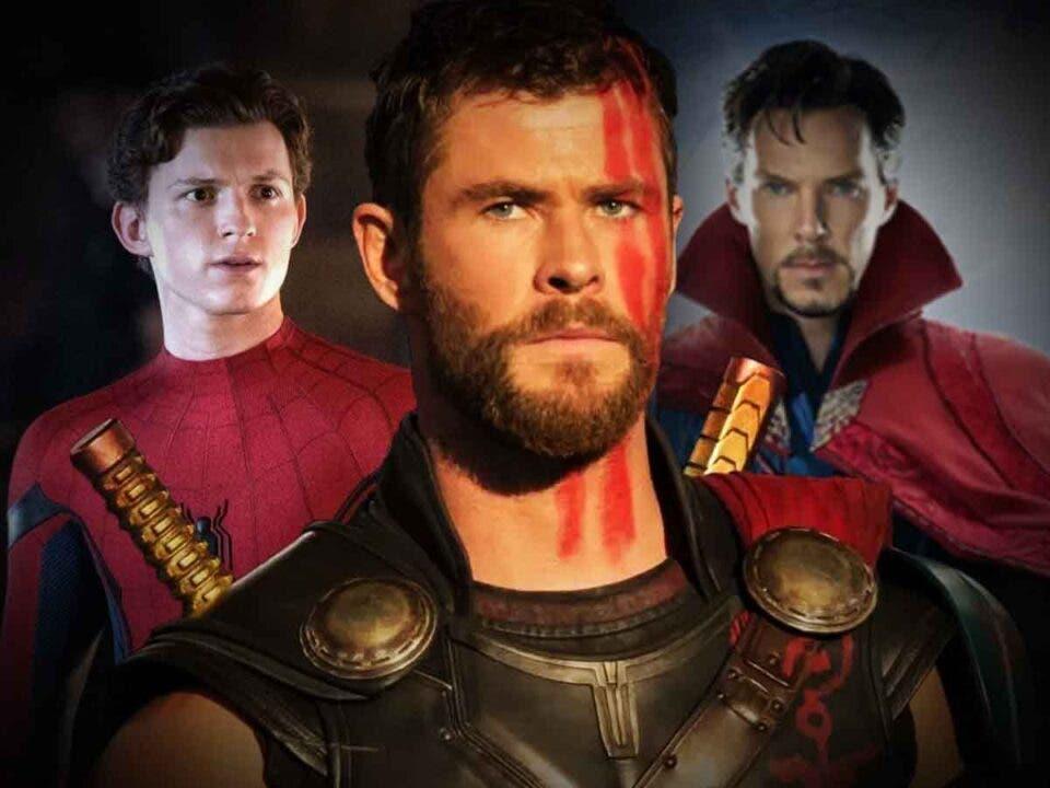 Marvel Studios prepara 3 películas nivel Vengadores