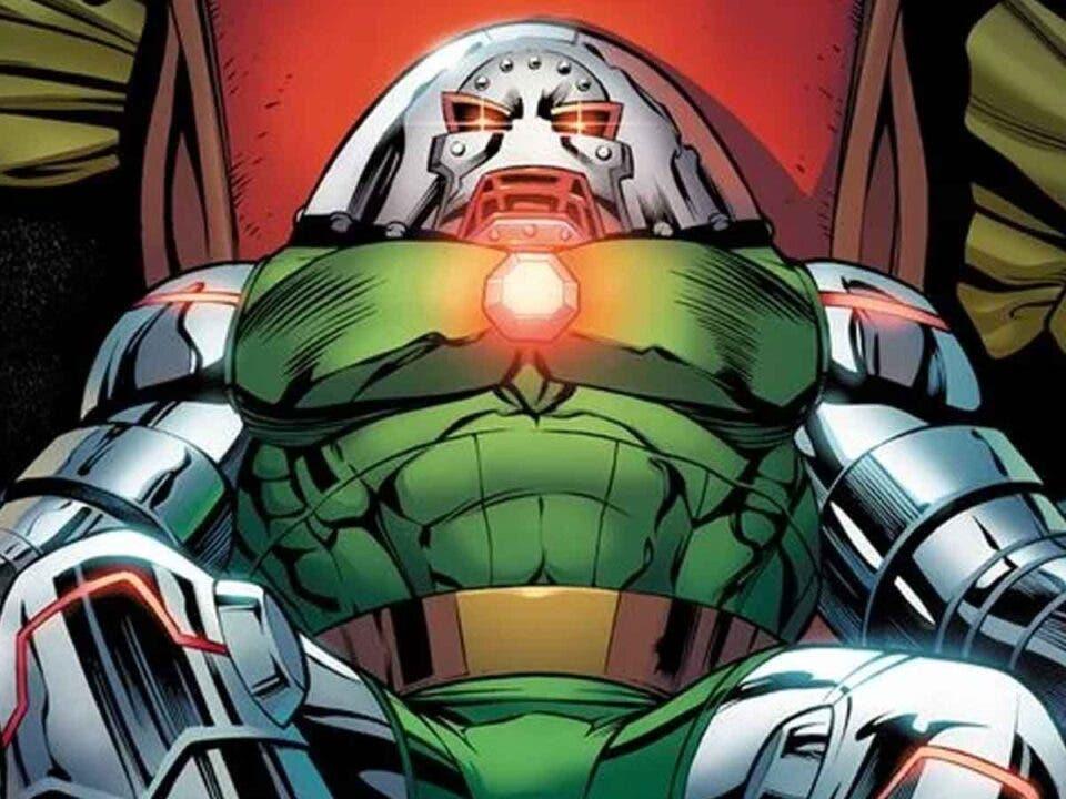 Marvel fusionará héroes y villanos en su nuevo evento