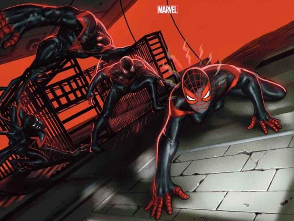 Marvel promete que la nueva saga de los clones será espectacular
