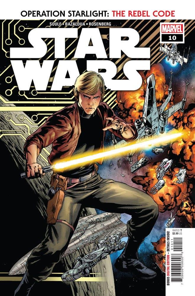 Star Wars ¿Qué es el STARLIGHT SQUADRON?
