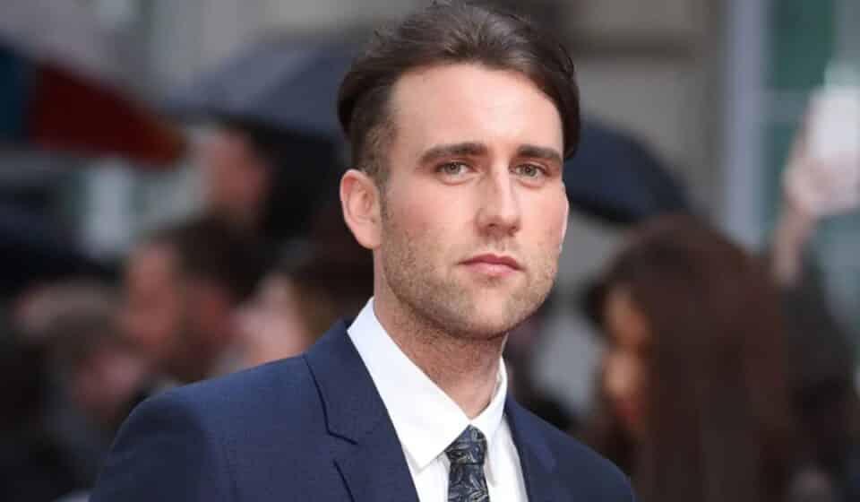 Matthew Lewis confesó lo doloroso que es verse en Harry Potter