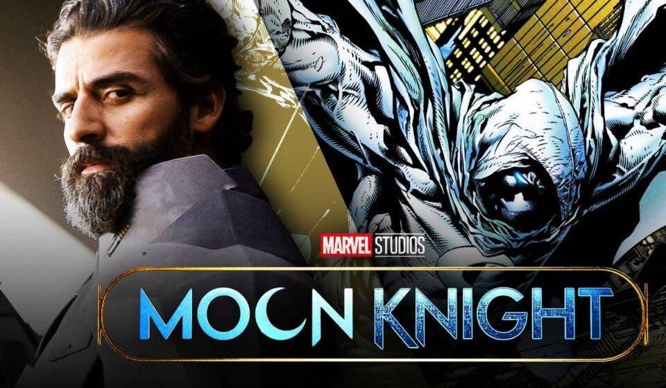 Moon Knight: El director de fotografía confirmó el fichaje de Oscar Isaac