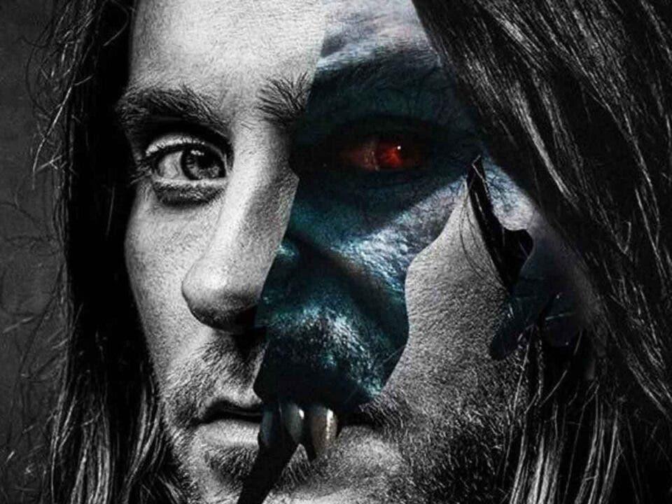Morbius de Jared Leto se vuelve a retrasar