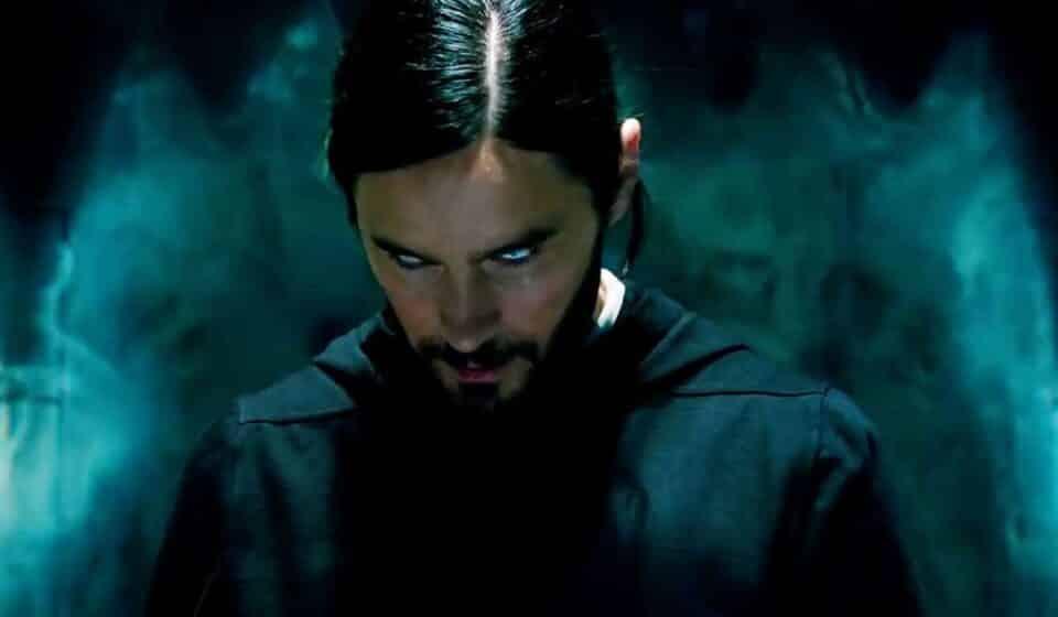 Morbius: Jared Leto reveló qué es lo más difícil del papel