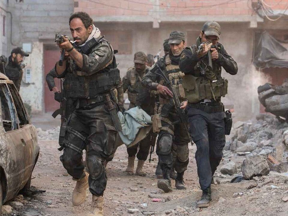 Netflix recibe amenazas de muerte por una de sus película