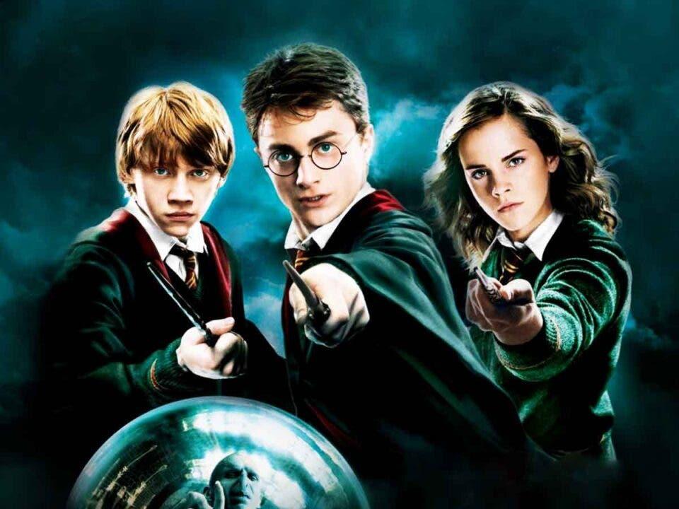 Harry Potter tendrá más películas próximamente