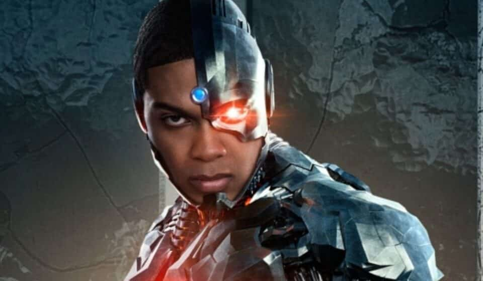 Warner Bros le respondió fuertemente a Ray Fisher