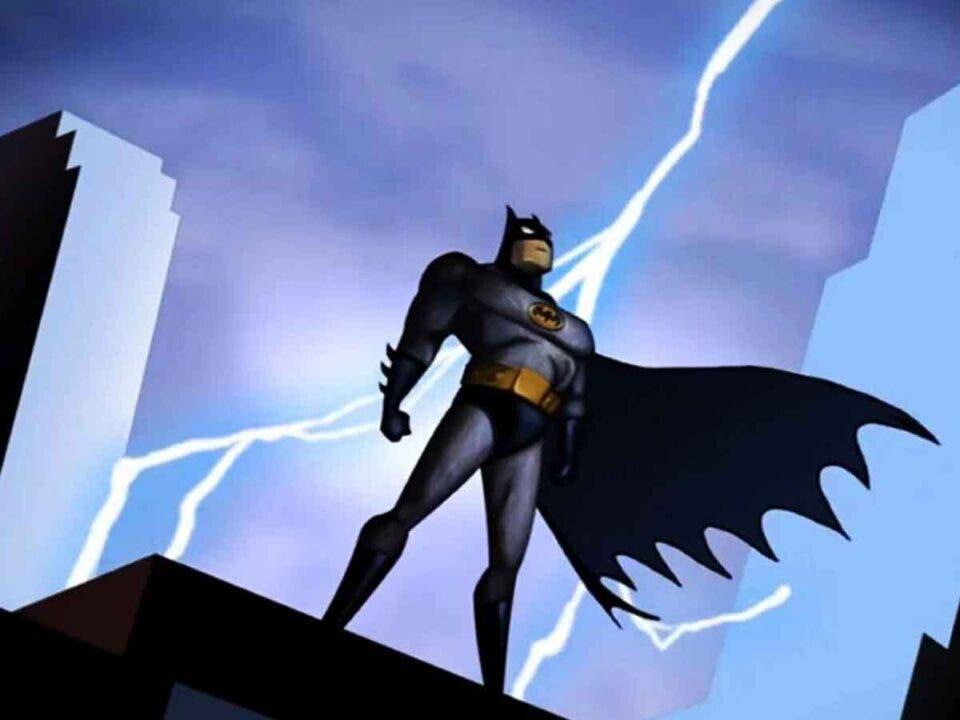 Batman: La serie animada tendrá un reinicio