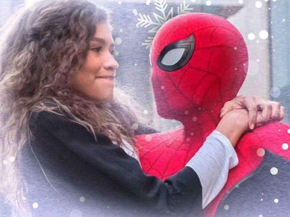 Filtran que Spider-Man 3 estará ambientada en Navidad
