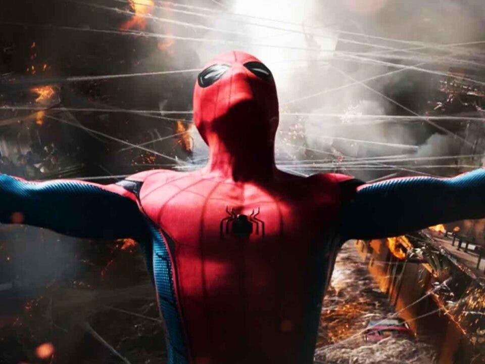 Tom Holland quiere ir más allá con su Spider-Man