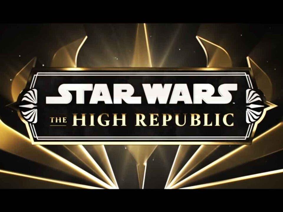 Épico tráiler de Star Wars: La Alta República