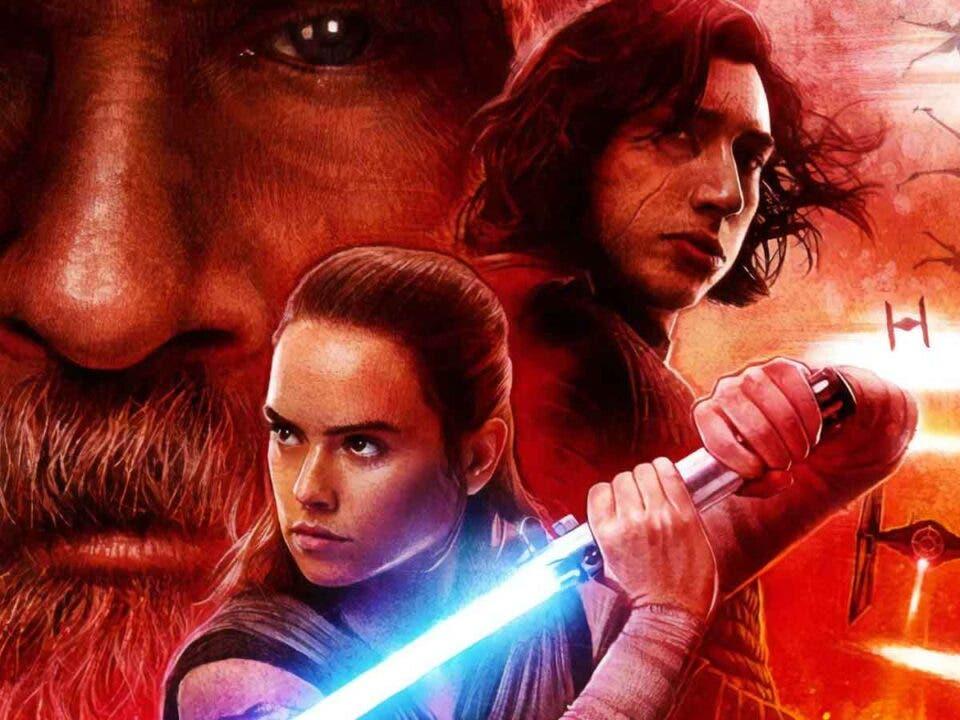 Star Wars quiere hacer como si la nueva trilogía no existiera