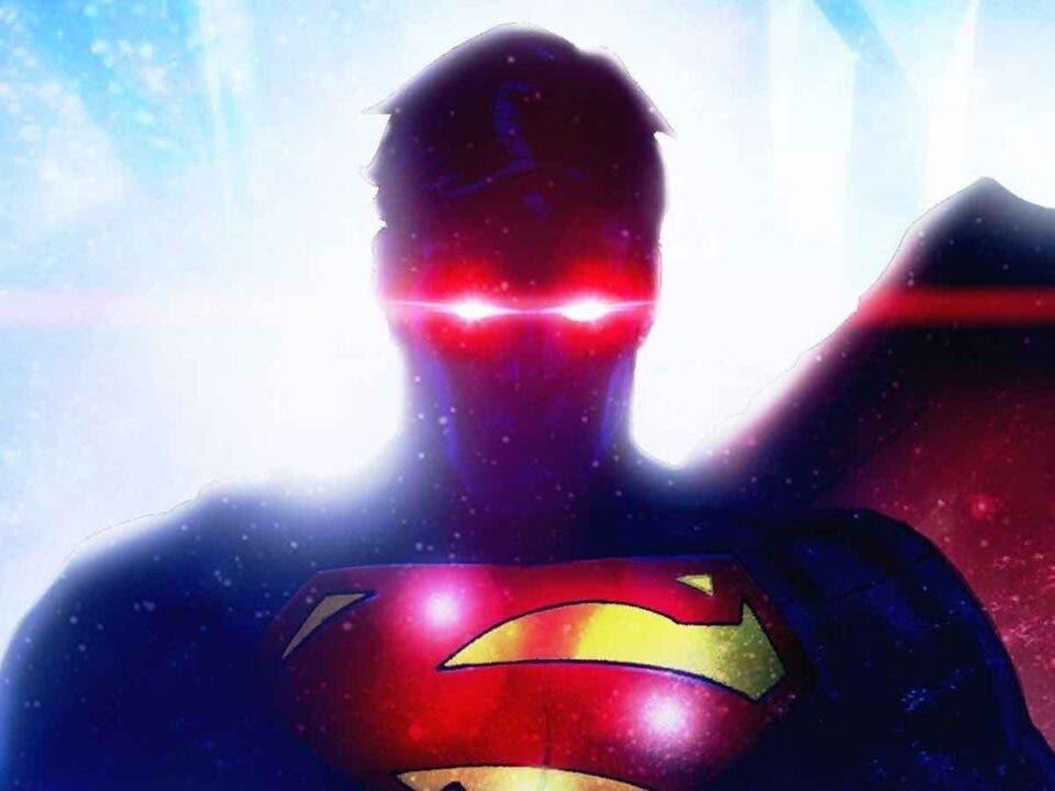 Superman encuentra un nuevo uso para un poder clásico