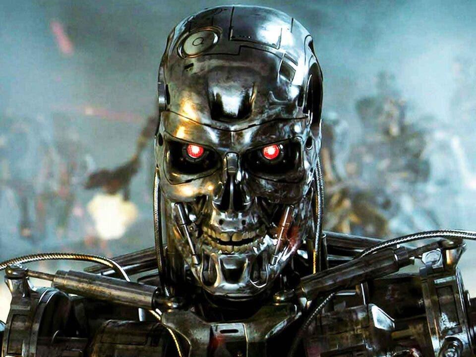 La próxima película de Terminator podría ser de terror