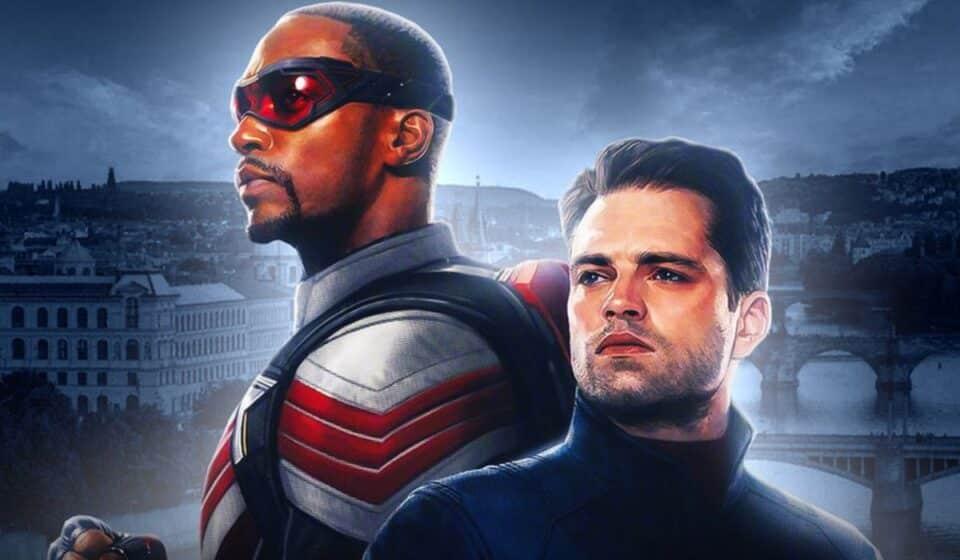 The Falcon and the Winter Soldier nos mostrará al nuevo Capitán América