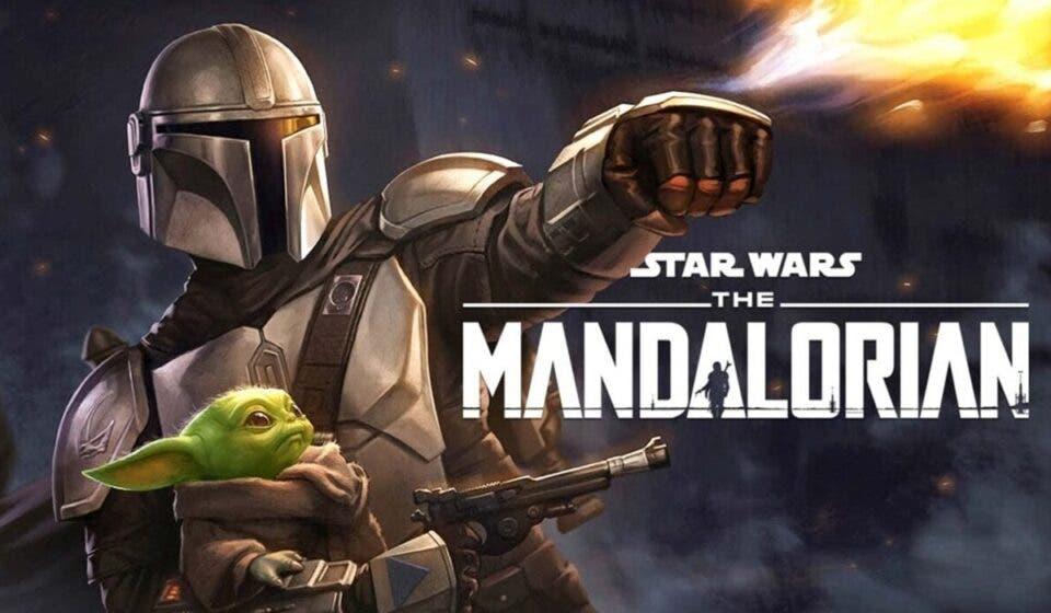 The Mandalorian de Disney +se convirtió en la serie más pirateada