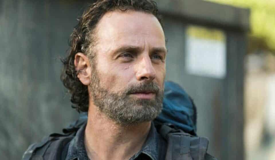 The Walking Dead: La película de Rick Grimes tendría una calificación R