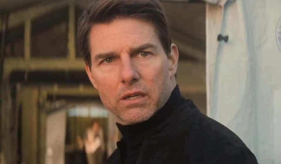 Top Gun: Maverick no se estrena en streaming, ¿por Tom Cruise?