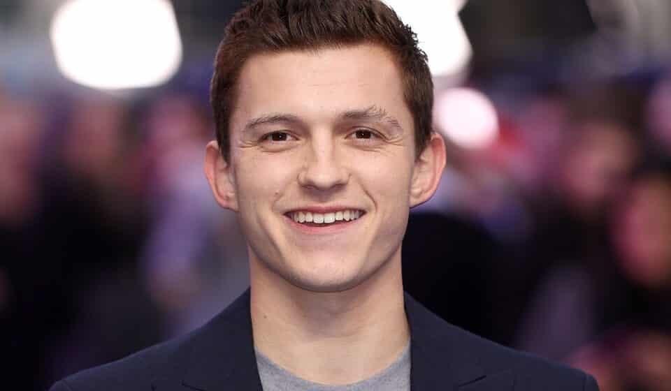 Tom Holland confesó que quiere hacer otro tipo de cine