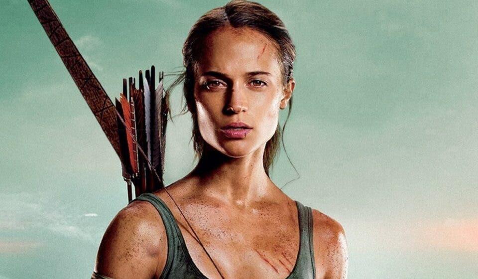 Tomb Raider y King Kong tendrán una serie animada en Netflix
