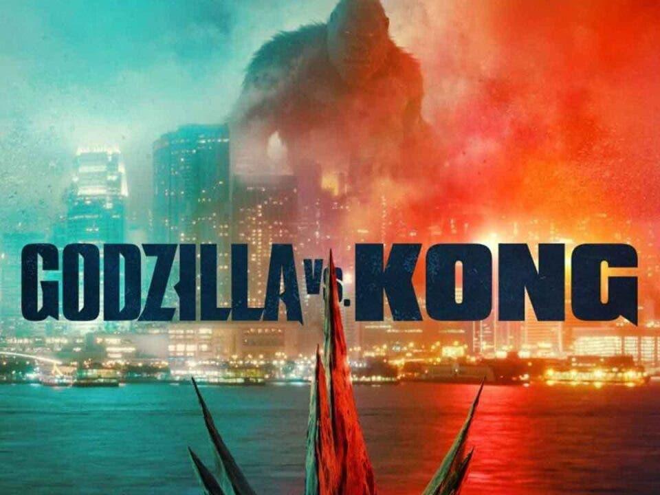 Godzilla vs King Kon descubre cual es el favorito gracias a unas votaciones