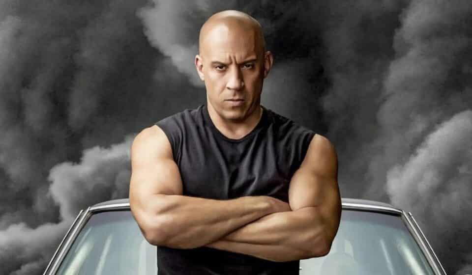 Vin Diesel habló sobre el final de la saga Fast & Furious