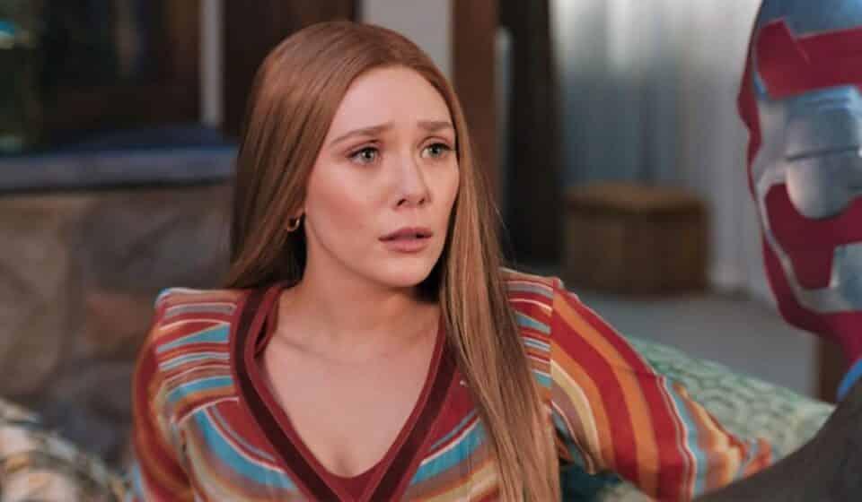 WandaVision: ¿Bruja Escarlata es la villana de la serie?