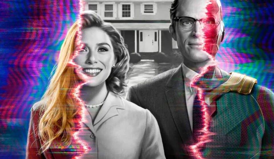 WandaVision: Paul Bettany reveló detalles del cuarto episodio