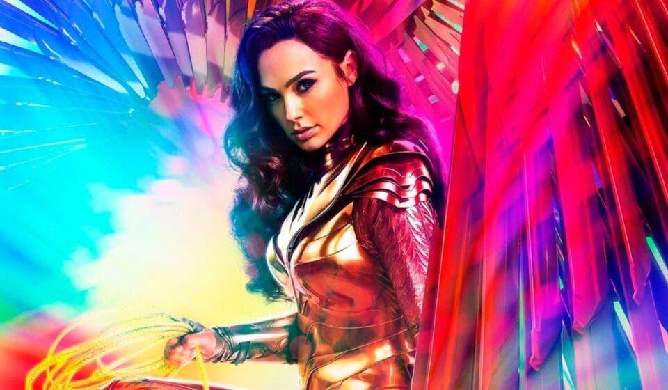 Warner Bros tenía miedo de que Wonder Woman sea un fracaso