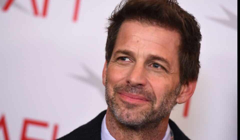 Zack Snyder admitió que le gustaría dirigir una película de Marvel