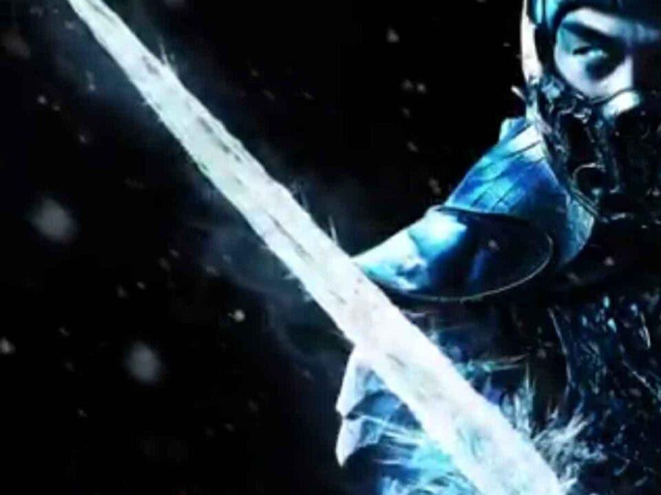 11 pósters en movimiento de los personajes de Mortal Kombat