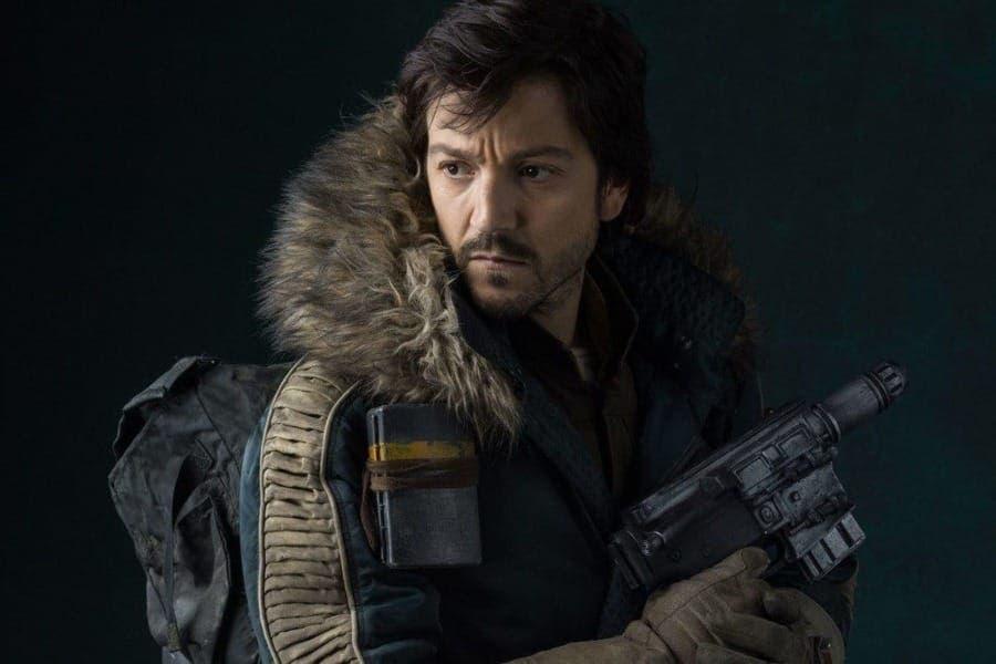 La serie de Cassian Andor ficha dos nuevos directores